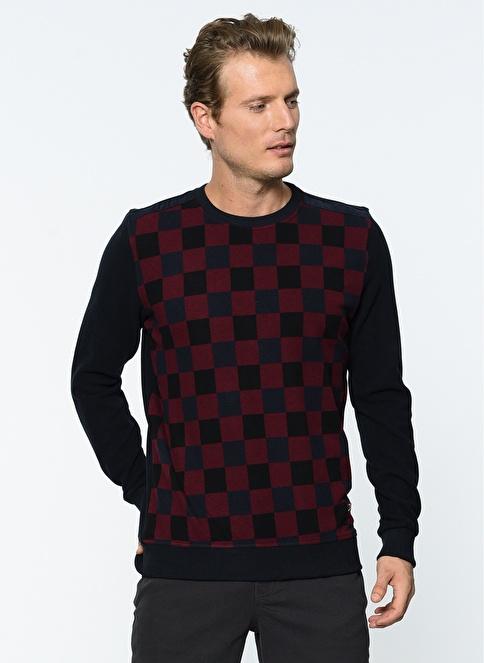 Lee Cooper Sweatshirt Lacivert
